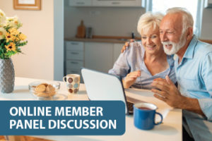 Member Panel Discussion Event