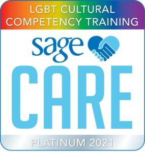 Sage care Seal